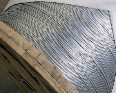 Secondary Aluminum Clad Steel Wire Strand