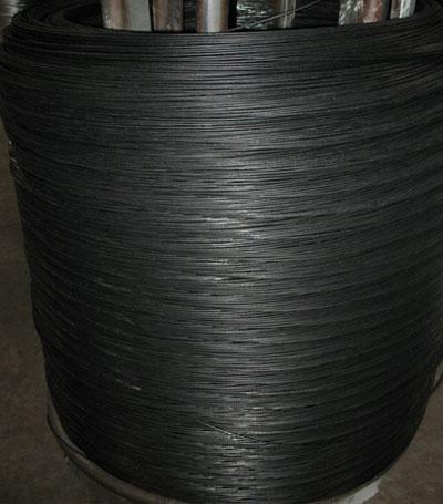 Bright Basic Steel Wire