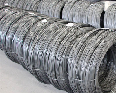 High Carbon Music Wire