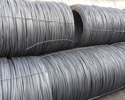 Secondary Steel Wire Rod